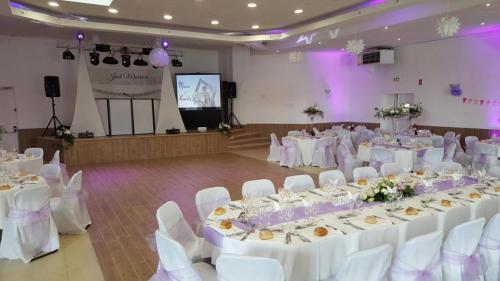 Mariage Le Pavillon